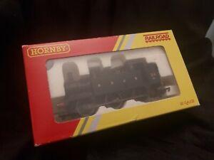Hornby S&DJR 3F Somerset & Dorset OO Locomotive