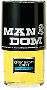 Mandom After Shave Lotion by GATSBY fromJAPAN