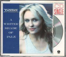 Doro CD-SINGLE  WHITER SHADE OF PALE ( 3inch )