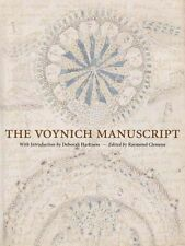 The Voynich Manuscript by Clemens, Raymond -Hcover