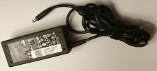 Genuine DELL HA65NS5-00 REPLACEMENT LAPTOP AC ADAPTER 19V  POWER CHARGER - USED