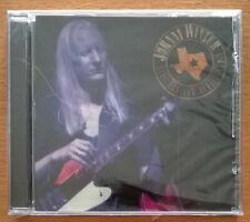 JOHNNY WINTER Live Bootleg Series Vol. 5 - CD neuf scellé