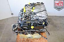 JDM 5VZ 1995-2002 TOYOTA TACOMA 4 RUNNER T100  3.4L V6 ENGINE 5VZ FE MOTOR