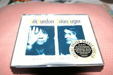 Eric Burdon Brian Auger Band Access all Areas 2 CDs
