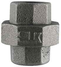 pannext fittings corp b-rcp0501 1//2 x 1//8 Black Coupling