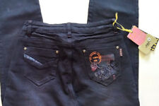 Feng huang Gao Fei {Size 29} Black Embellished 'Revenge Riders' Jeans NWT!