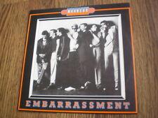 "MADNESS - EMBARRASSMENT 7"" STIFF 1980 NEAR MINT BARELY PLAYED"