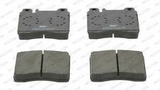 FERODO BRAKE PADS FRONT - MERCEDES BENZ 600SL R129 1993-1993 - 6.0L V12 - FDB800