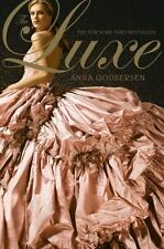 Luxe: The Luxe 1 by Anna Godbersen (2008, Paperback)