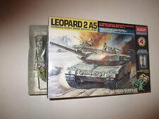 LEOPARD 2 A5 1304 KIT MONTAGGIO ACADEMY SCALA 1:48