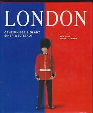 Yapp/Tenison: London - Geheimnis und Glanz einer Weltstadt (1999)