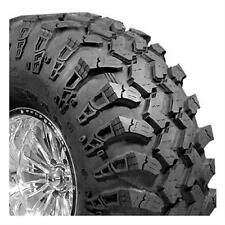 Super Swamper Tires 36x13.50-16LT, IROK Bias Ply I-802