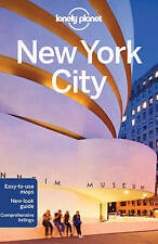 Lonely Planet New York City (Travel Guide), Lonely Planet, New Book