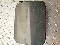 06-08 Audi A4 S4 Quattro Gas Tank Fuel Filler Petrol Door Lid Cover OEM Black