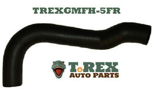 1973-1976 Chevy/GMC Full-Size Pickup RIGHT side gas tank fill hose - Stepside