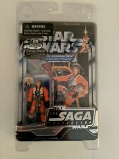 Star Wars Luke Skywalker X-Wing Pilot VINTAGE ORIGINAL TRILOGY SAGA COLLECTION