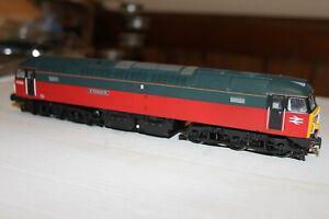 Bachmann 00 Gauge 31-652 Class 47 Diesel loco 47474 'Sir Rowland Hill' red/grey