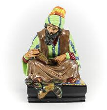Royal Doulton Porcelain Figurine, 'Cobbler' Hn1706 Hand Painted Seated Man