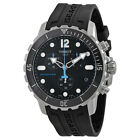 Tissot Seastar Stainless Steel Mens Watch T0664171705700