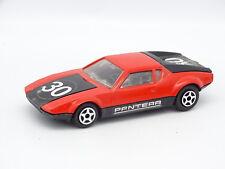 Norev SB 1/43 - De Tomaso Pantera GT4 Rouge