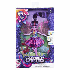 My Little Pony  Legend of Everfree Crystal Wings Twilight Sparkle Doll