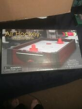 NEW Air Hockey Tabletop Game. Original Package