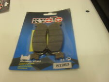Yamaha VP 250 X-City 2008 ( CC) - Brake Disc Pads Rear Kyoto