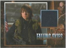 """Falling Skies - CC9 """"Jimmy Boland's Sweater"""" Costume Card #120/350"""