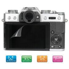 4x LCD Screen Protector Film for Fujifilm X-T20 / XT20 / X T20 Digital Camera