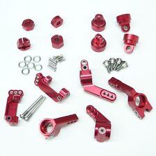 Gen3 RC Red Aluminum 6061-T6 Upgrade Kit for Traxxas Slash Rustler Stampede