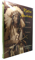 Trudy Griffin-Pierce NATIVE AMERICANS Enduring Culture and Traditions 1st Editio