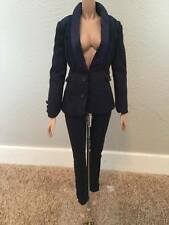 Fashion Royalty NuFace Perfectly Suited Giselle OUTFIT Suit Cinematic Convention