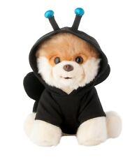 PLUSH SOFT TOY GUND BOO BUTTERFLY Suit Hoodie World's Cutest Dog Pomeranian 22cm