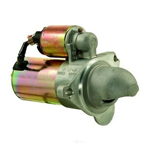 New Starter  ACDelco Professional  337-1029