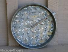 """Old Vintage Bakerex Bakeware Baking Pan R2009K ~ 9""""x1"""" Kitchen Tool Decor"""