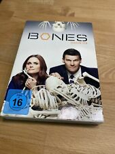 Bones - Season 10 (2016)