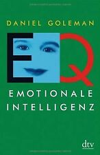 EQ. Emotionale Intelligenz von Goleman, Daniel | Buch | Zustand gut