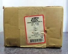 New Lot Ebinger Manufacturing ESBH Switch Box Support s Galvanized Steel NIB