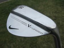 NIKE RIGHT HANDED SANDWEDGE VR FORGED GOLF CLUB 56  WITH L BOUNCE