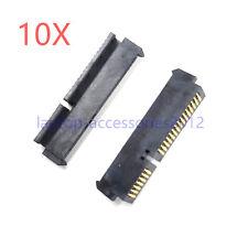 10PCS Dell E5420 E5220 E5440 E5520 SATA Hard Drive Adapter Interposer Connector