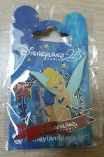 PIN Disneyland Paris FEE CLOCHETTE / TinkerBell 25 Ans / Years OE