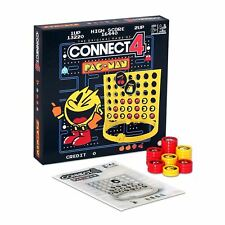 Connect 4 Pac-man VESRION by Hasbro 2016