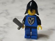 3 X NEW LEGO Musketeer French Minifigures Fig Soldier Fleur De Lis Castle Lot 50