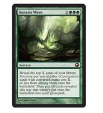 MTG Genesis Wave (Ola de génesis) SPANISH NEAR MINT