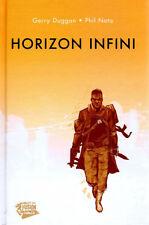 BD EO - Horizon infini - One shot - Edition originale - DUGGAN+NOTO