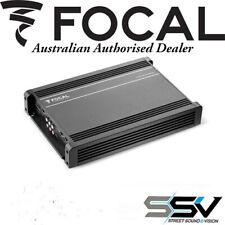 Focal AP4340 4-channel amplifier