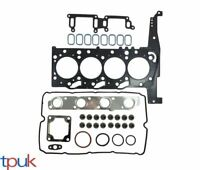 BRAND NEW FORD TRANSIT HEAD GASKET SET FOR 2.4 RWD ENGINE MK6 2000 - 2006
