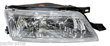 New Replacement Headlight Assembly RH / FOR 1997-99 NISSAN MAXIMA