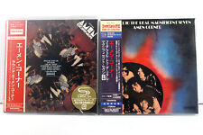 AMEN CORNER ~ JAPAN MINI LP CD LOT OF 2 ALBUMS SHM-CD, ORIGINAL, RARE, OOP