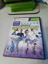 New listing Kinect Sports (Microsoft Xbox 360, 2010) ~ Tested & Working
